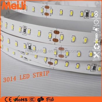 Smd Led Types Led Lighting Trips,140leds Per Meter,White& Warm ...