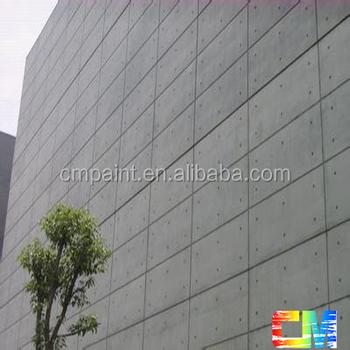 Alkalibeständige Versiegelung Wasserdichte Betonbeschichtung Spritzlack Auf  Zementbasis - Buy Korrosionsschutz Lack Wu-beton Beschichtung,Farbspray ...