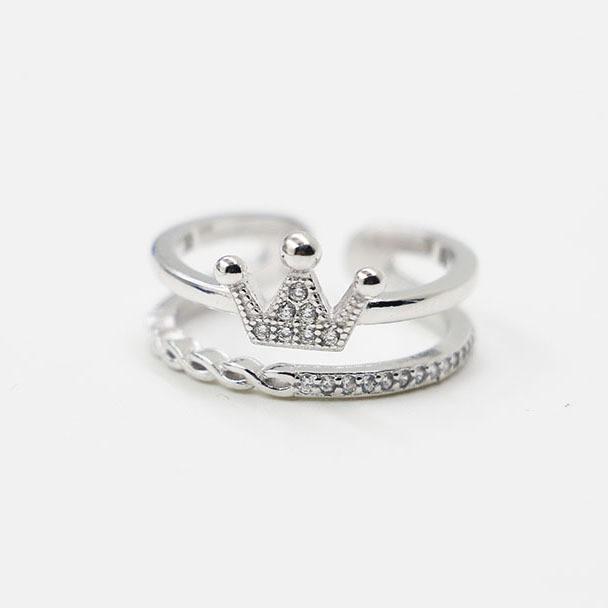 f9a472e54760 ... Venta caliente anillo de plata antiguo