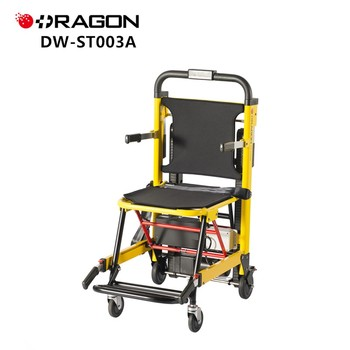 DW ST003A Electric Emergency Stair Chair