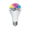 CE/RoHs Smart Wifi LED Lighting Bulb RGB via Iphone and Android Devices wifi led bulb