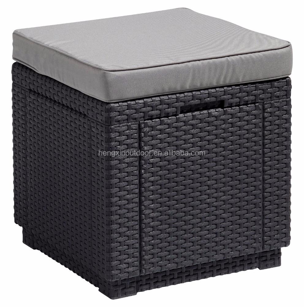 Finden Sie Hohe Qualität Outdoor Rattan Lagerschränke Hersteller und ...