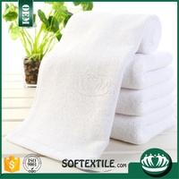 100 % cotton white disposable handkerchief
