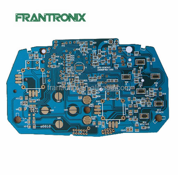 Good pcb components assembly ems services high quality pcb assembly supplier