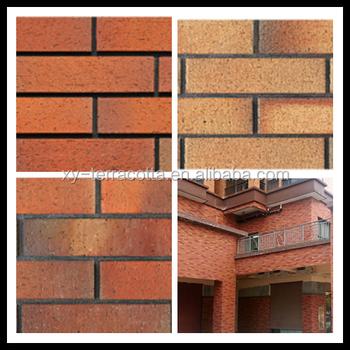 Split Wall Veneer Brick Tiles