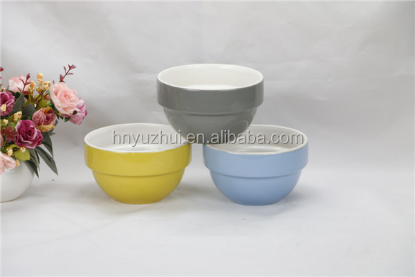 Large Ceramic Bowls Ceramic Bowls With Lids Funny Cereal Bowls ...
