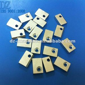 Customized non-standard high precision aluminum production ,general aluminum products