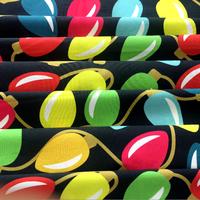 NC.C20015 High quality digital printing 100% cotton fabric textile