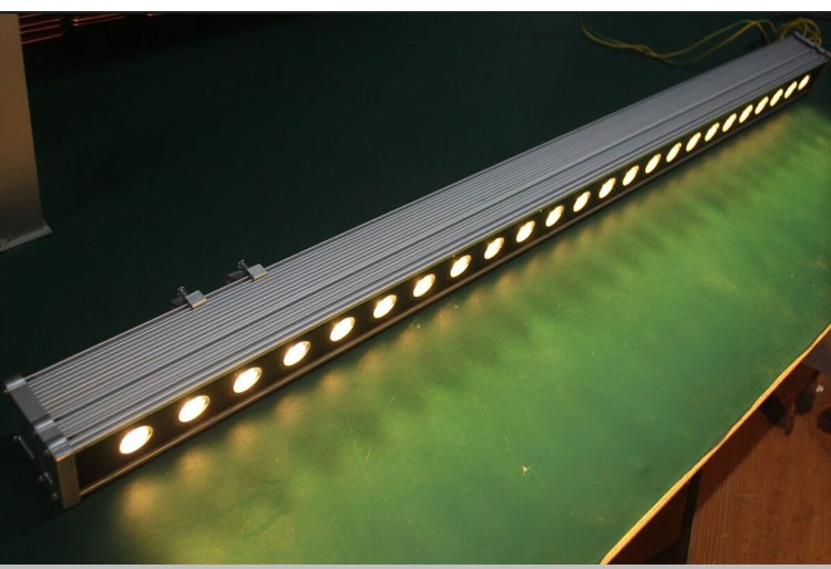 IP65 waterproof outdoor Led wall washer light for building lighting
