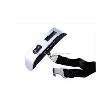 High Quality Hand-held Digital Belt Luggage Scale for sale