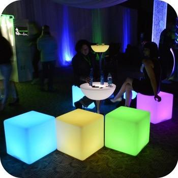 Night Club Furniture Led 30cm 40cm 50cm Sz-g5050 - Buy Night Club ...