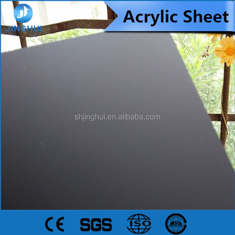 Top quality 1220*2420MM white Easy to clean and maintain <strong>abs</strong> acrylic sheet for Signage board