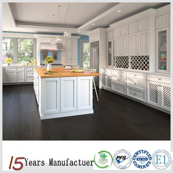 Ready Made American Standard Wood Kcma Kitchen Cabinet ...