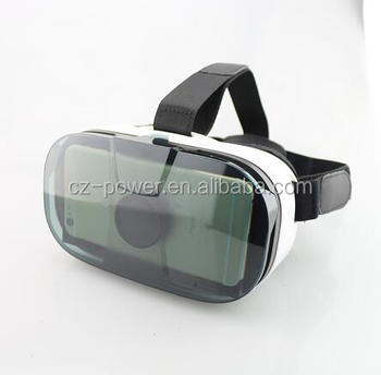Hot!!!2016 New Fiit Vr 2n Plastic Version Virtual Reality 3d Glasses play store app/movie free download