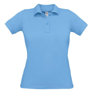 Wholesale Cheap Women's Polo Shirt in Stock or Custom