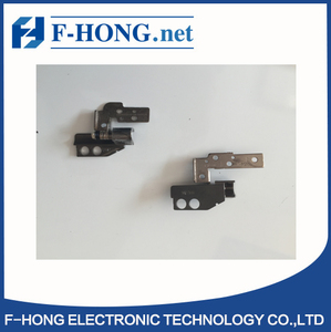 New Original for Lenovo ThinkPad T440S T450S LCD Screen Hinge set Left  Right Hinges Mounting Kits no touch