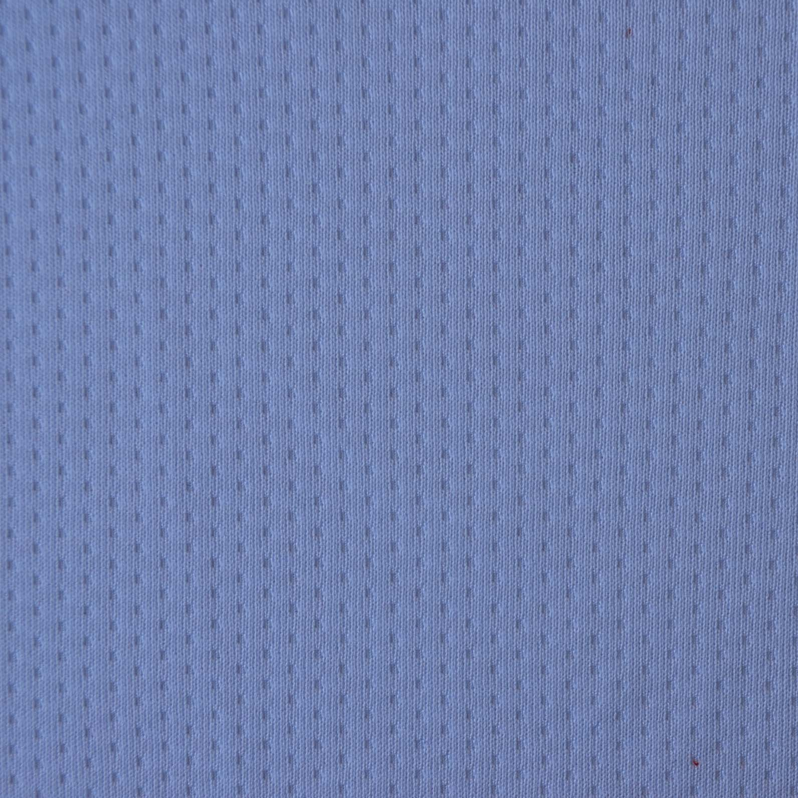 Polyester single jersey knit fabric for sportswear