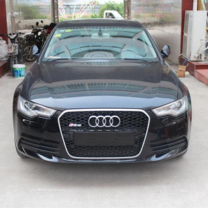 Grill For Audi A6 C7 Rs6, Grill For Audi A6 C7 Rs6 Suppliers