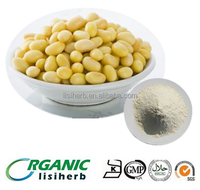 100% Non-GMO food additives Isolated Soybean Protein/Soy Protein Isolate Powder