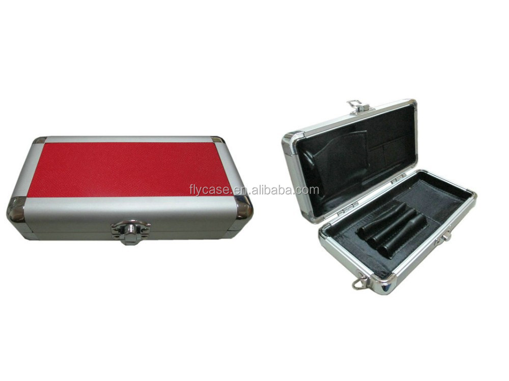 custom design portable different acryl cosmetic case