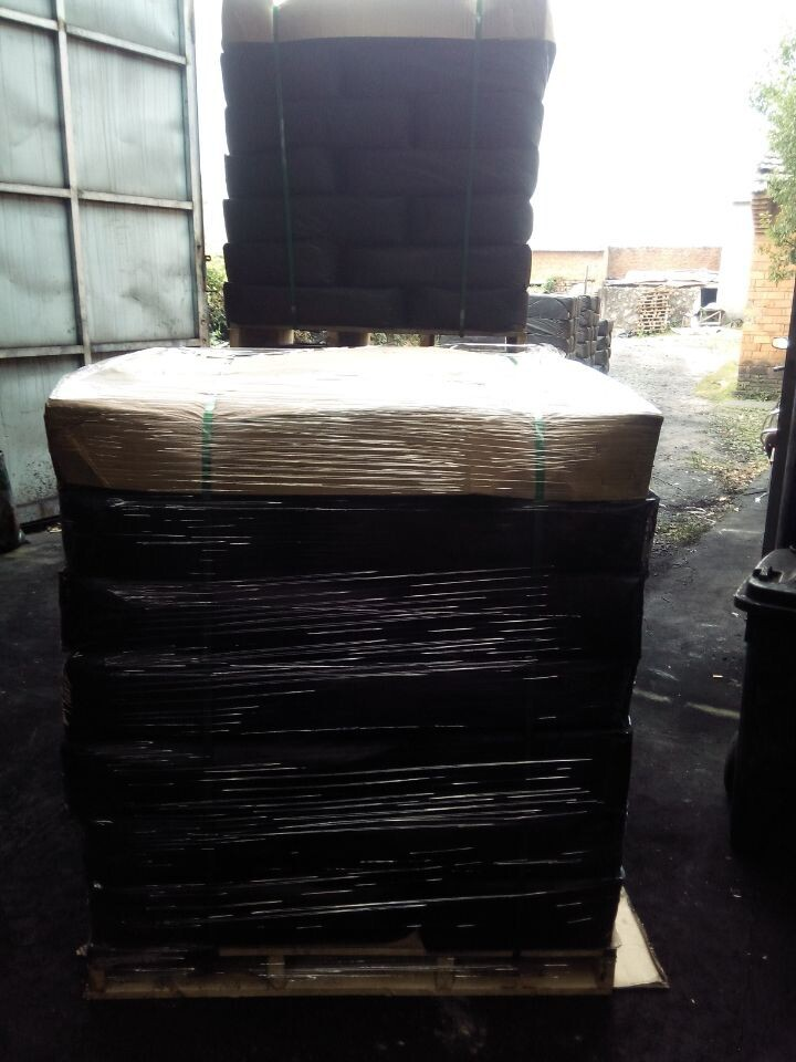 Jinbaicai 300 Iso Factory Activated Carbon Black Pigment