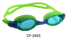 High quality safe cute toddler swim goggles
