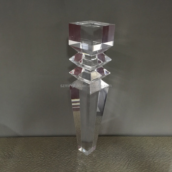 furniture legs acrylic lucite. Customized Clear Lucite Table Legs, Acrylic Furniture Legs C