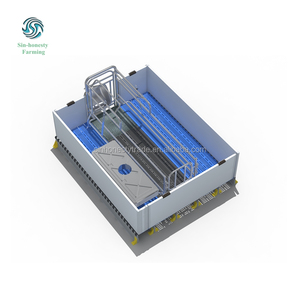 Hot Sale High Quality Low Price Farrowing Pigs Cage/ Hot Dip Galvanized Pig Farrowing crates for sale