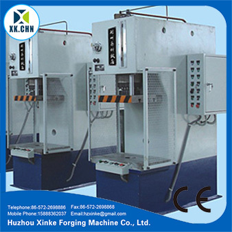 2015 new arrival Xinke Y30 press-fit bearing Hydraulic Press