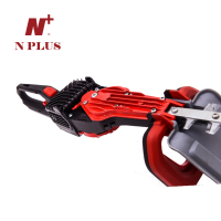 Nplus 2018 newest 36V garden tools with panasonic electric core