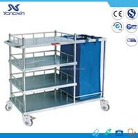 hospital dressing trolley for ward nursing