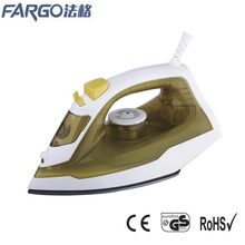 2016 hot selling small home appliances electric iron steam iron product