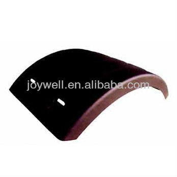 MUDGUARD MIDDLE 20936769 FOR VOLVO FH.FM V2 2002 ON
