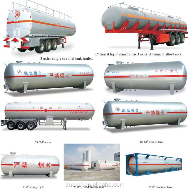 Asme Standard 25 Metric Ton Lpg Tank 25ton Lpg Bobtail Tank 50000 Liters Lpg Storage