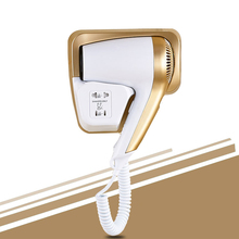 Competitive Price hair dryer wall mounted manufacturer hotel