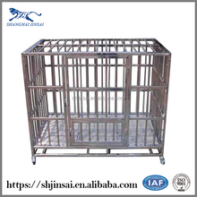 Hot Sale Pet Carrier Stainless Steel Bird Cage Wire Mesh