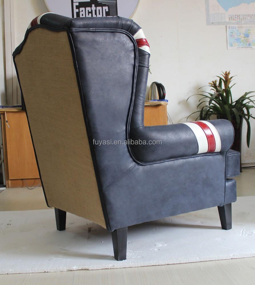 Uk vlag stoel europese luxe koninklijke meubels sofa klassieke ...