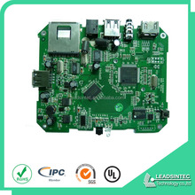 OEM ODM Xbox 360 Controller Circuit Board, Pcb & Pcba Assembly And Design In Shenzhen