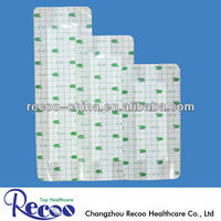 Medical Foam Wound Dressing