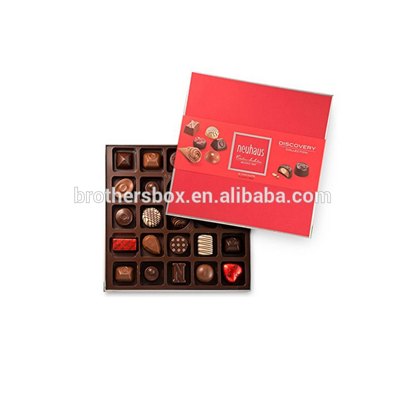Recycle Carton Custom Printed Design your Chocolate Gift Box