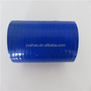 blue silicone hoses/water pipe for machine/Silicone Hose