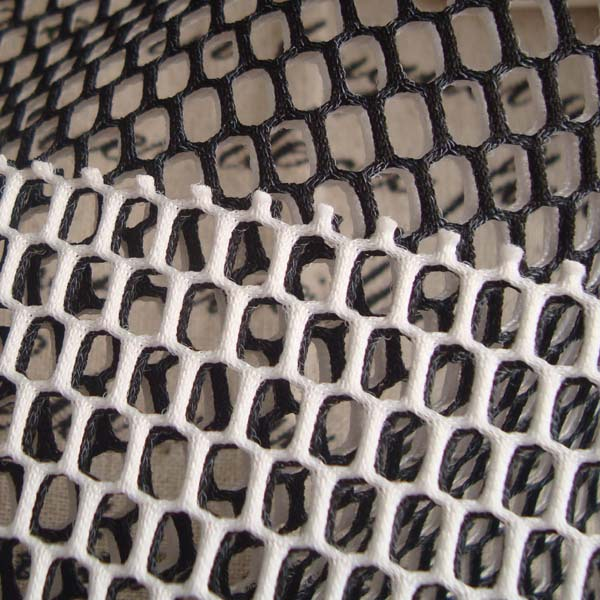 high thickness 3d polyester sandwich knitting spacer fabric for shoes