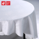 manufacturer price printed city 2mm crushed stainless 4 washable office table covers
