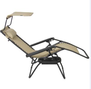 Awe Inspiring 2018 Black Zero Gravity Lounge Chair With Canopy And Cupholder Buy Zero Gravity Chair Zero Gravity Recliner Chair Wholesale Folding Chairs Product Uwap Interior Chair Design Uwaporg