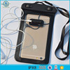 Underwater 10m With Earphone Hole Waterproof Mobile Phone Case Cover