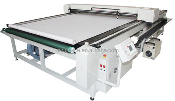 Richpeace large format laser cutting machine