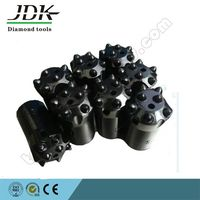 High quality 34mm button auger hard rock drilling bit