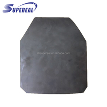High hardness factory price SIC silicon carbide ceramic bulletproof armor plate