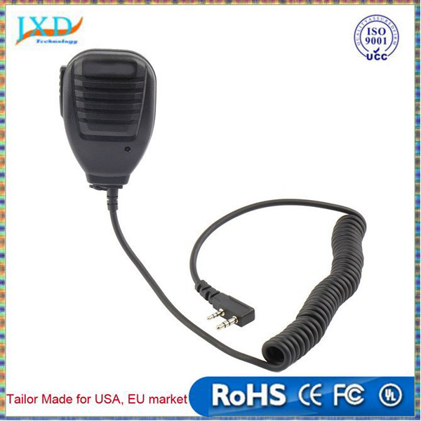 plug UV-5R UV-5RA UV-5RB UV5RC BF-666S 777S 888S Earpiece Mic for Baofeng UV-3