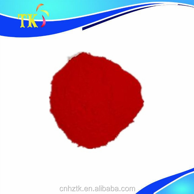 Organic Fast Red FGR Pigment Red 112 for Water-based Inks